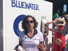 Bluewater At 2018 International Tennis Hall of Fame, Newport, Rhode Island