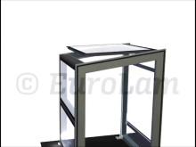 EuroLam GmbH - natürliche Rauch- und Wärmeabzugsgeräte