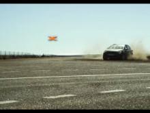 SEAT tester ny Leon X-Perience