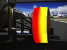 2013 Tyre Behaviour Focus