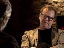 Steffo Törnquist intervjuar Lars Weiss om behovet av mentorer och om Perfect Coach AB