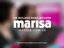 Marisa | Campanha Dira | Mães