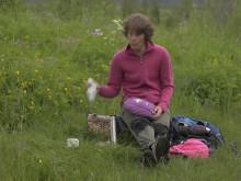 Packa ryggsäcken för en dagstur Mitt i äventyret