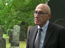 Minnesstund Isaak Hirsch 100 år