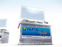 VARTA Start-Stop Technology