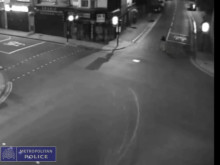 CCTV of cyclist sought re: sexual assault Waltham Forest