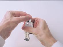 Hondas breda modellutbud trollas fram genom magisk fingerfärdighet