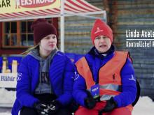 Ekströms <3 Vasaloppet