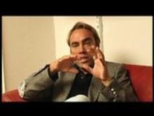 Johan Ernst Nilson, film om ledarskap