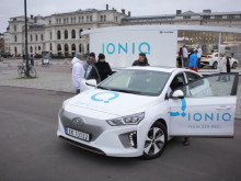 Generation IONIQ Tour 216