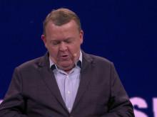 Danish PM's full opening speech at BLAST Pro Series Copenhagen