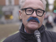Prostatacancer, Sveriges vanligaste cancerform