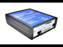 3G router med WLAN och HSUPA