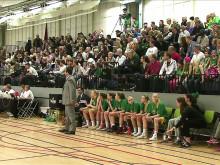 Det här är Alvik Basket