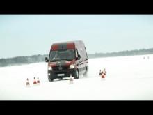 TRANSIT I TOPKLASSE - OGSÅ I VANSKELIGE FORHOLD