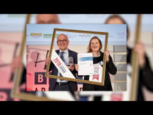 """""""Hamburgs Beste Arbeitgeber"""": renommierter Preis geht zum 4. Mal in Folge an die STRABAG AG"""