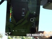 Film om Volvo Compact Assist - Datahantering och analys