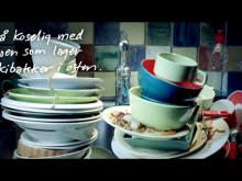 Møteplassens Reklamefilm  - Møteplassen.no Varmer Norges Hjerter