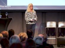 Tackfilmen, Aareon Nordic Forum 2019