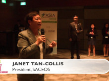 Asia Meeting & Incentive Travel Exchange 2015 (video)