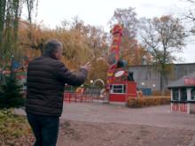 Direktør Henrik Ragborg Olesen om den nye forlystelse Hjertekig