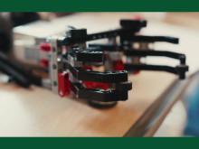 VM i robotprogrammering hos Danske Spil