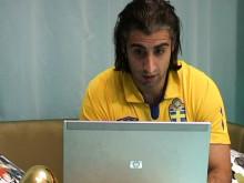 """""""Zlatan"""" kollar upp oddsen inför Guldbollen"""