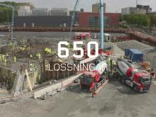 Thomas Concrete Group bidrar till utvecklingen av Göteborg_Karlatornet