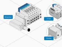 Ventilserien SY 3000-7000 ger full kontroll och flexibilitet