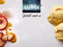Smak-film: Glimra Äpple & kanel