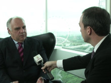 Pre-event teaser with Michael Dreyer, VP, Asia Pacific, Koelnmesse