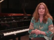 Trailer Terés Löf inför Clara Schumann 200 år på Musikaliska