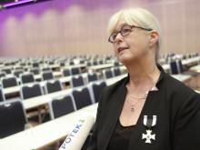 Intervju med Merete Klausen