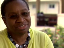 Helping Ghana cope with cancer