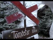 Rörligt material från Jul på Liseberg 2016