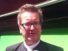 Intervju med statsvetaren Stig-Björn Ljunggren om hur man skapar levande städer