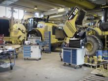 Pon Equiment - den danske forhandler af Caterpillar entreprenørmaskiner