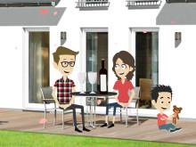 Warum ist eine FinanzierungSumme-Garantie beim Hausbau sinnvoll?