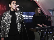 KALK - Hold Tight | Record Union Breakfast Sessions