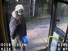 Man jailed for spitting at bus driver in Peckham