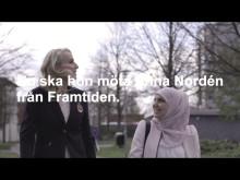 En kort film om hur man skapar levande städer - social upphandling