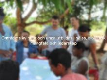 Projektet Jacundá REDD+ i Brasilien