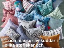 Premiär för Sköna hems inredning!