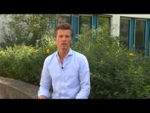 """Benedikt Herles zu """"Zukunftsblind"""""""