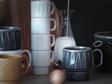 Coffee & More och Nature karaff