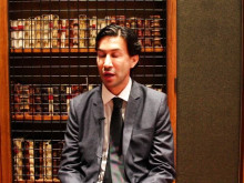 Dr. Paolo Montemurro of Sweden talks to Novus Scientific
