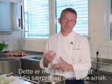 Norsk fårekjøtt med ekstra god smak
