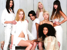 White Collection SS 2013 by z.one concept