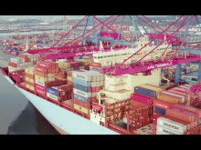 APM Terminals Gothenburg - Terminal Capacity