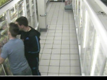 Appeal to trace men CCTV
